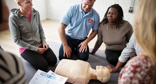 First Aid CPR Providers Portal Bucket.jpg