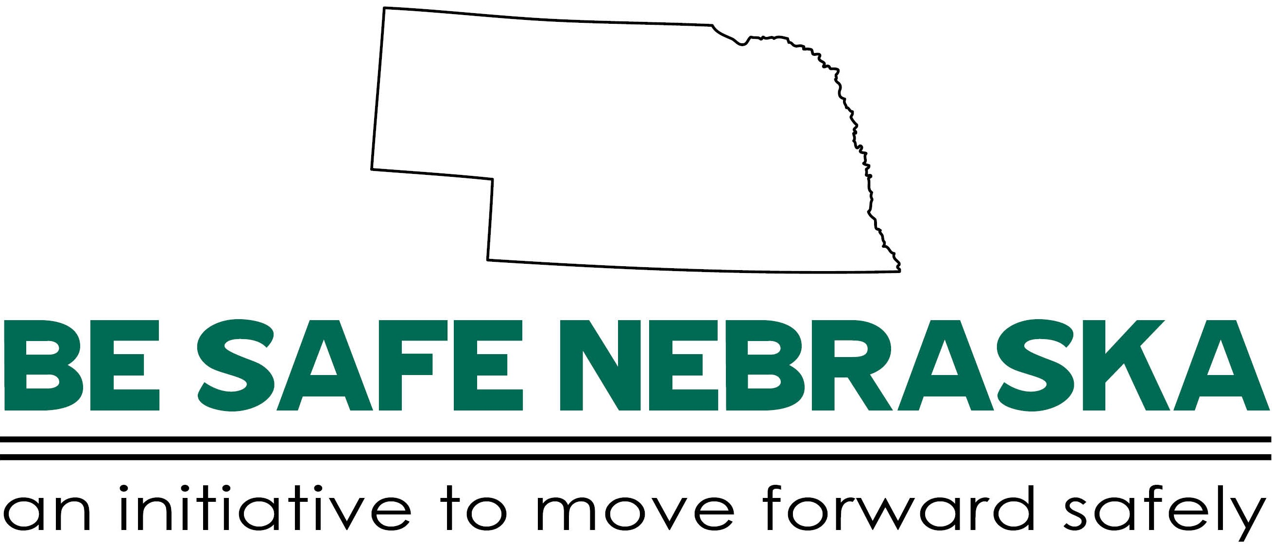 Be Safe Nebraska Logos.jpg